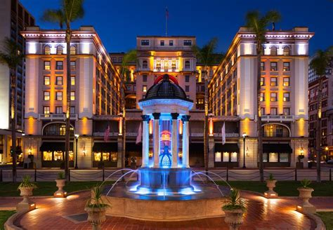 Hotel The Grant San Diego Booking
