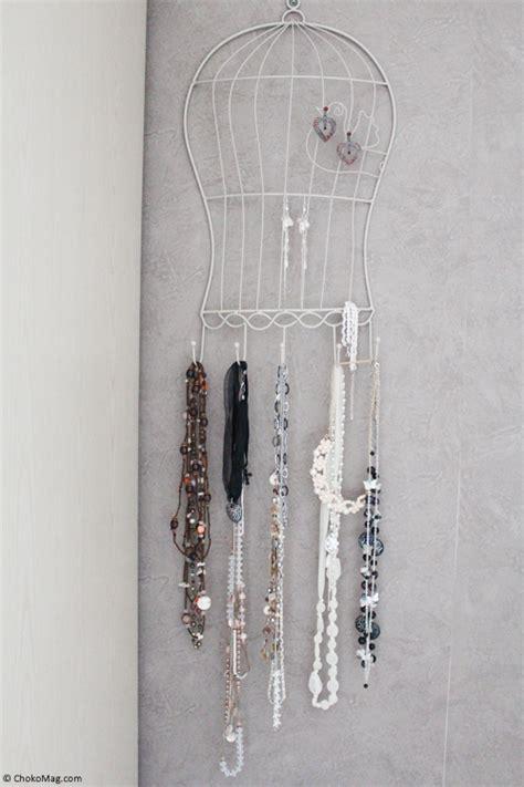 porte bijoux mural comment ranger ses bijoux