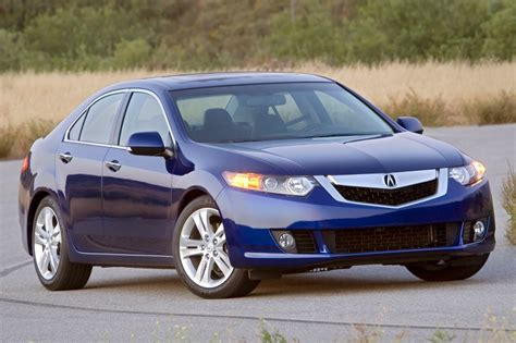 Acura TSX : Used 2014 Acura Tsx For Sale