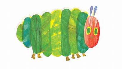 Hungry Caterpillar Clipart Very Caterpillars Classic Carle