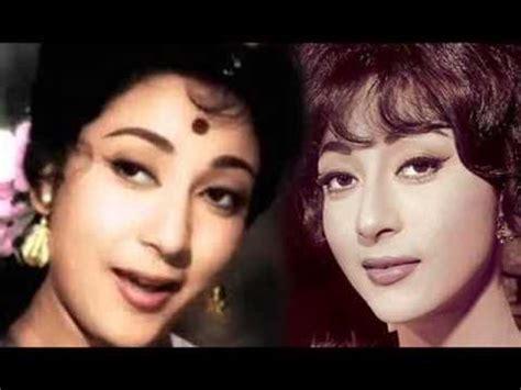 actress kalpana mohan mala sinha biography bollywood actresses mala sinha