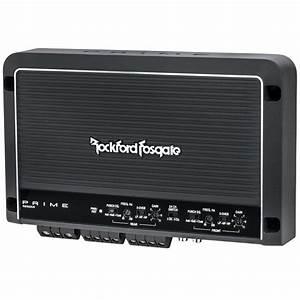 Rockford Fosgate R250x4 250 Watt 4