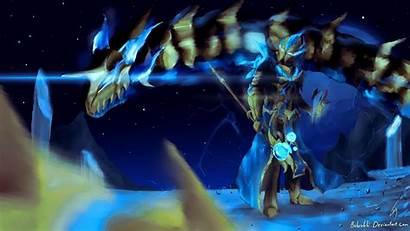 Stardust Summoner Terraria Deviantart Moonlord Memes Epic