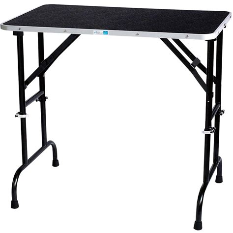 master equipment adjustable height grooming table master equipment adjustable height grooming table 48x24in