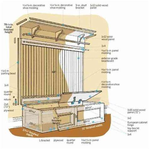 home plans with mudroom mudroom storage bench plans decor ideasdecor ideas
