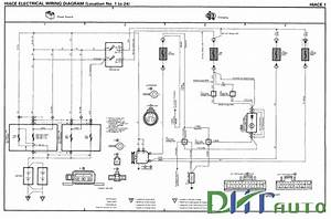 Toyota Hiace Wiring Harness Diagram