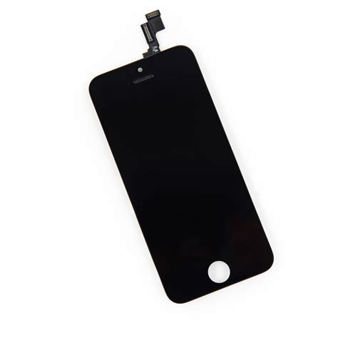 ifixit europe iphone 5s display assembly lcd