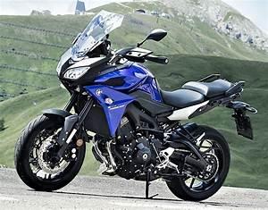 Yamaha Tracer 900 2017 : yamaha 900 tracer 2017 fiche moto motoplanete ~ Medecine-chirurgie-esthetiques.com Avis de Voitures