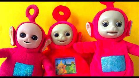 Teletubbies Po Kids Toys تلتبيز العاب أطفال
