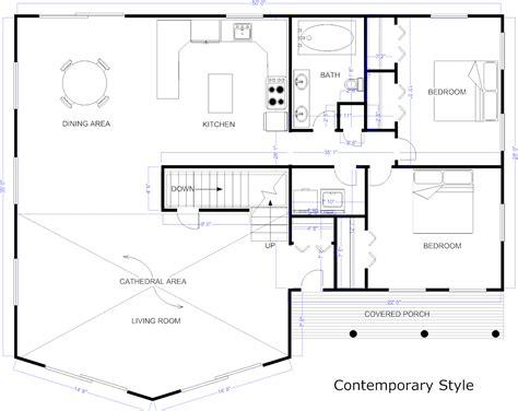 house layout maker blueprint maker free app