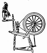 Wheel Spinning Template Sketch Templates sketch template