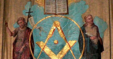 midnight freemasons    holy saints john