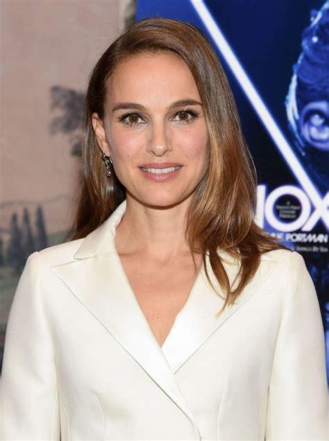 Natalie Portman Vox Lux Screening New York