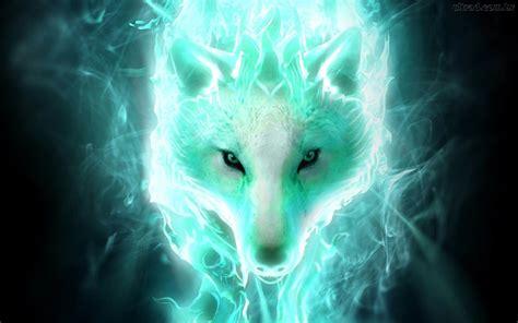 Spirit Wolves Desktop Backgrounds