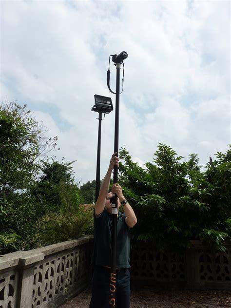 pole photography  altitude    ground