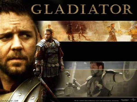 gladiator movie music telecharger gratuit