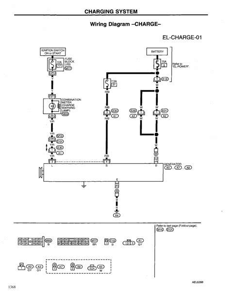 Repair Guides Engine Electrical Charging