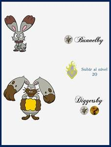 Bunnelby Images | Pokemon Images