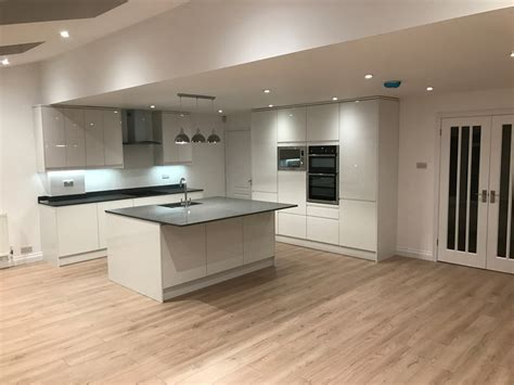 Kitchen Living Etterby by Extension With Kitchen Living Space 183 Mt Construction