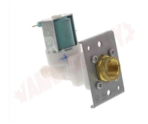 wgf ge dishwasher water inlet valve amre supply