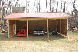 garages using mesmerizing menards garage packages for With cheap pole building kits