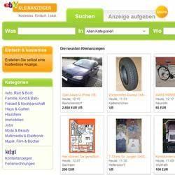 Ebay Kleinanzeigen Hamburg : ebay kleinanzeigen f r berlin hamburg und m nchen etc ~ Markanthonyermac.com Haus und Dekorationen