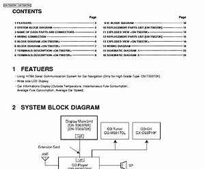 Toyota Yaris Wiring Diagram Pdf