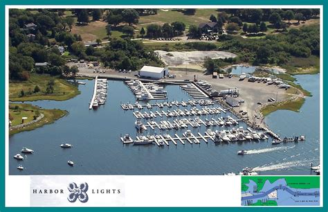 Harbor Lights Marina by Local Attractions