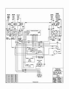 General Electric Range Wiring Diagram
