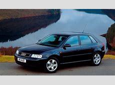 Audi A3 Hatchback Review 1996 2003 Parkers