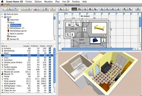 logiciel gratuit plan cuisine decoration appartement 3d gratuit amenagement interieur