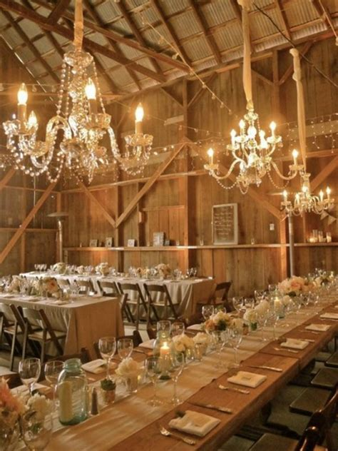 chandelier for wedding decor