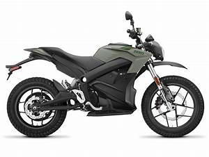 2021, Zero, Ds, Guide, U2022, Total, Motorcycle