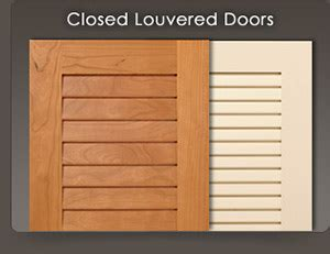 Louvred Cupboard Doors by Custom Louvered Doors Wood Shutters For Cabinets And