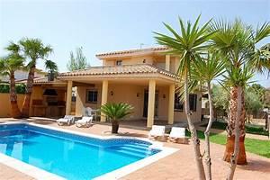 Haus Am Meer Spanien Kaufen : ferienhaus 90 private ferienhaeuser riumar ruhrgebiet ~ Lizthompson.info Haus und Dekorationen