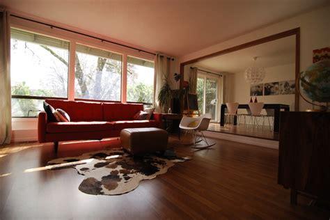 Mid century modern living room Modern Living Room