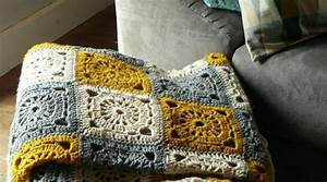 Tricoter Un Plaid En Grosse Laine : mod le de plaid tricoter gratuit i love tricot ~ Melissatoandfro.com Idées de Décoration