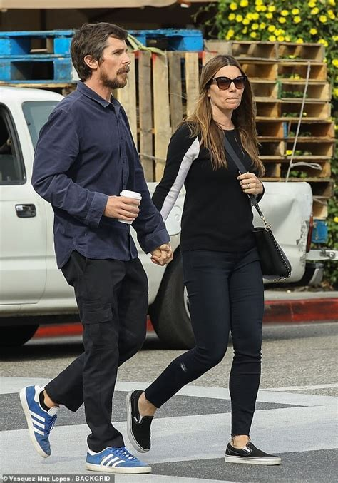 Christian Bale Sibi Blazic Pack The Pda During