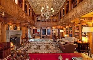 [고급저택] 1000억짜리 캐네디 대통령 신혼저택 인테리어-미국 비버리힐즈