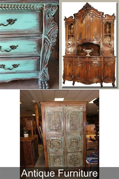 bedroom furniture antique furniture wood   sell