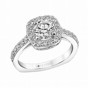 greenberg39s jewelers love story 309 13523 With love story wedding rings