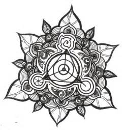 mandala designer banbury mandala by insomniacs nightmare on deviantart