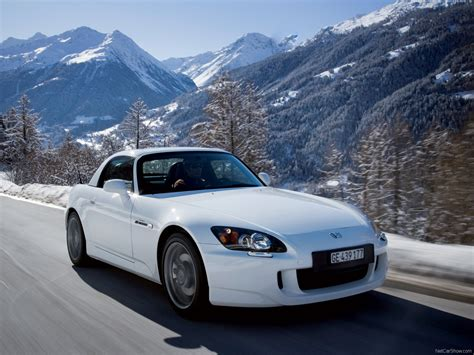 Honda S2000 Ultimate Edition (2009)