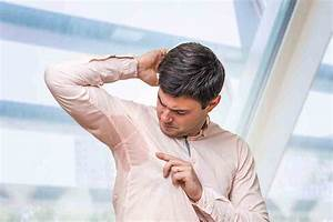 Underarm Hyperhidrosis How To Stop Excessive Sweating