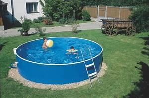 Pool 3 66 X 1 22 : lagoon splasher steel wall pool set 12ft x 3ft round ~ Kayakingforconservation.com Haus und Dekorationen