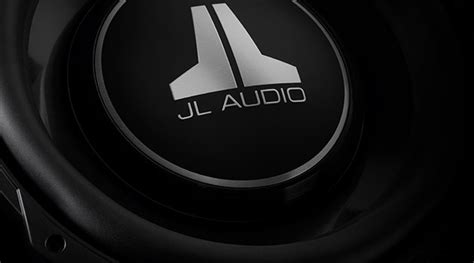 jl audio to intro two signal processors
