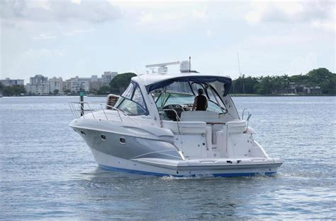 Cruiser Boats For Sale In Miami by 2007 Used Doral Mediterra Cruiser Boat For Sale 195 000