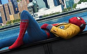 2017 Spider Man Homecoming Wallpapers