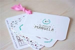 Ideas para tarjetas de bautizo de niña Ideas Fiestas y celebraciones