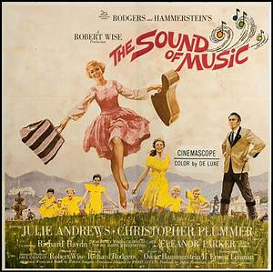 September 27, 2014: The Sound of Music (1965) « The League ...